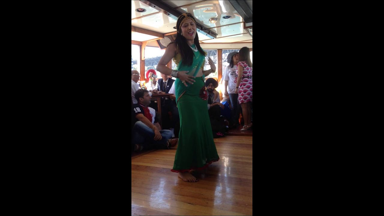 Old Hindi Songs Medley Dance By Anamika Pradhan