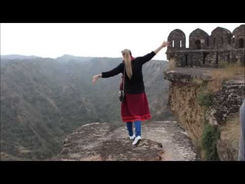 My visit to Rohtas Fort in Pakistan (video + photo)