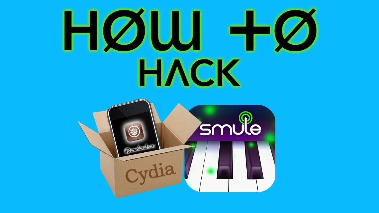 HowTo: Hack Magic Piano v5.0.6 FREE SONGS!! (iPod/iPhone/iPad) *HD