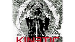 Kinetic - hard to kill