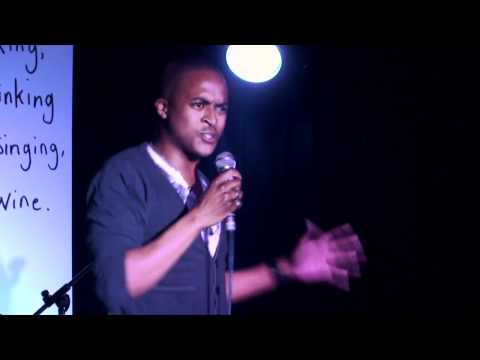 Graa - Stand Up Comedy Heats: Final Showdown