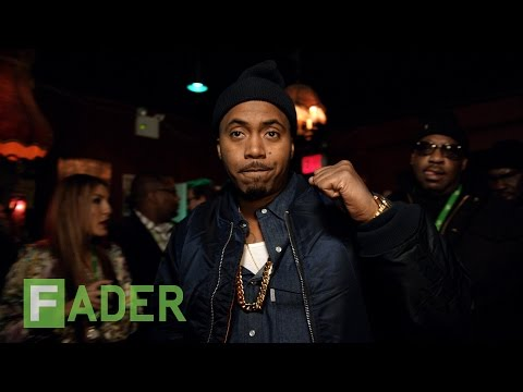 Video: Nas – Obey Your Thirst (Trailer)