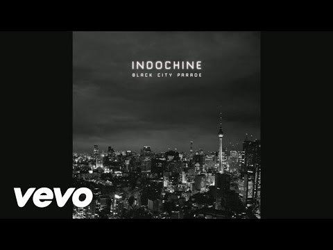 Indochine - Anyway