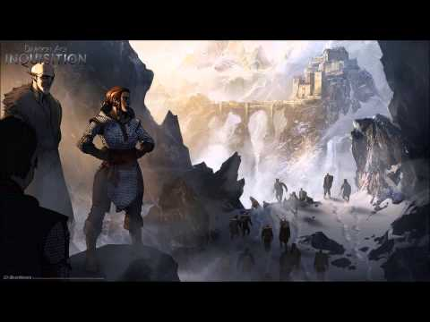 Misc Computer Games - Dragon Age Inquisition - Once We Were
