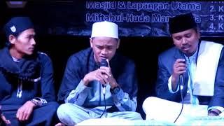QORI - QORI TERBAIK INDONESIA - SHOLAWAT AL KIROM ( 50 TAHUN MIFTAHUL HUDA MENGABDI )