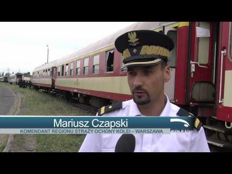 KolejTV - 27.06.2011 R. - Nowy Dworzec Główny W Katowicach, Koleją Na Hel