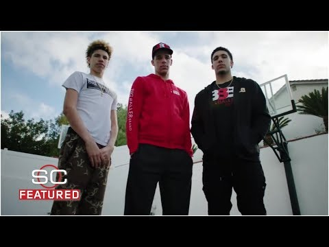 Ball or Fall | SC Featured | ESPN Stories