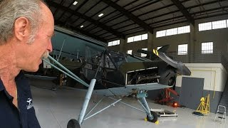 Kermie Cam - Fieseler Storch - Part One