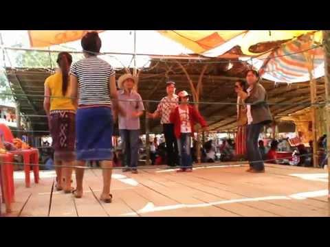 รำวงสาวลาว 2 Music Videos