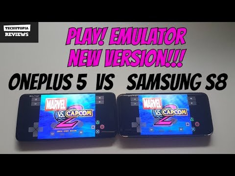 PS2 Emulator for Android - YouTube
