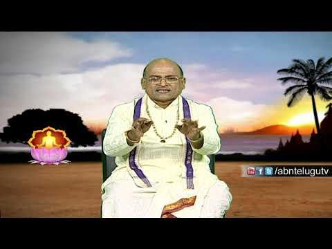 Garikapati Narasimha Rao | Nava Jeevana Vedam | Full Episode 1394 | ABN Telugu
