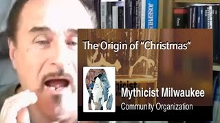 Video: Origins of Christmas: Early Church Fathers condemned Birthdays - Ken Humphreys