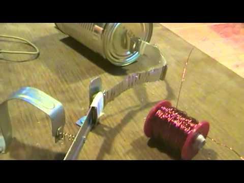 Timbre con electroiman youtube - Como hacer espaguetis al pesto ...