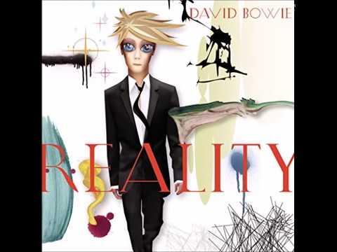 Reality -  David Bowie (Full Album)