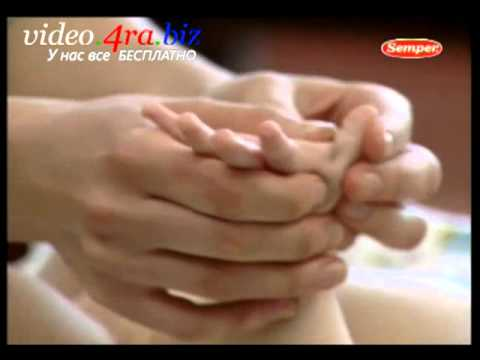 Детский массаж Semper.mp4