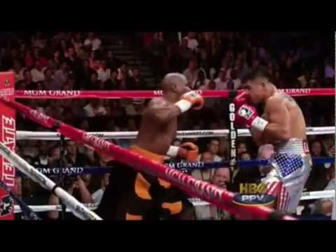 Manny Pacquiao vs  Floyd Mayweather Jr - Reasons why Pacquiao will win against Floyd Mayweather Jr