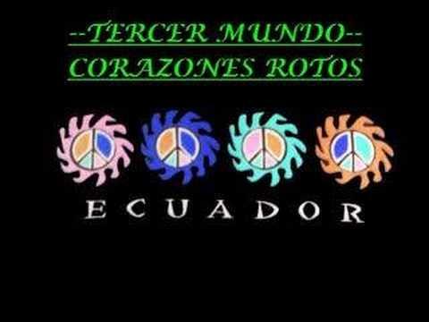 Tercer Mundo-Corazones Rotos-