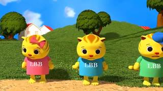 Wheels On The Bus   Nursery Rhymes for Babies   Little Baby Bum   Videos for Kids