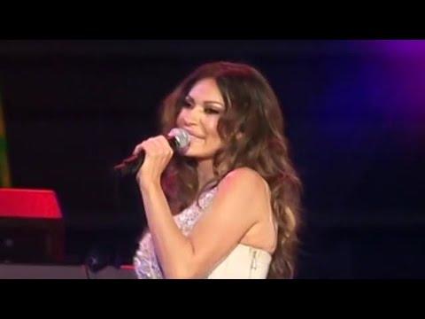 Ceca - Rasulo - (LIVE) - (Usce 2) - (TV Pink 2013)