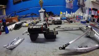 CUSTOM RC BUGGY BUILD PART 1