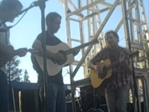 Yonder Mountain String Band - Althea - High Sierra 2011