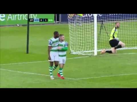 Match Highlights | UCD 0-1 Shamrock Rovers, UCD Bowl | 17th May 2019