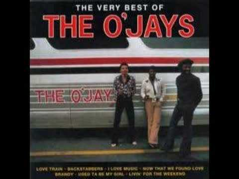 The O´Jays - Put our Heads together (12