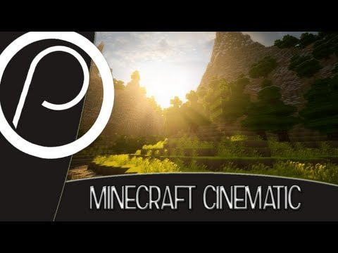 MINECRAFT CINEMATIC : Explorate
