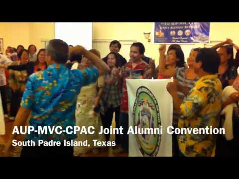Aup-mvc-cpac School Songs video