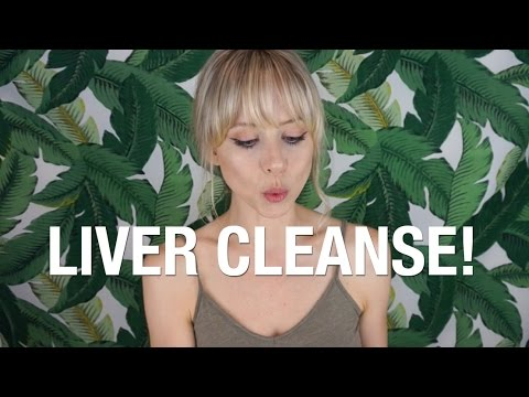 LIVER CLEANSE FAIL!   What did I do wrong?   Superholly