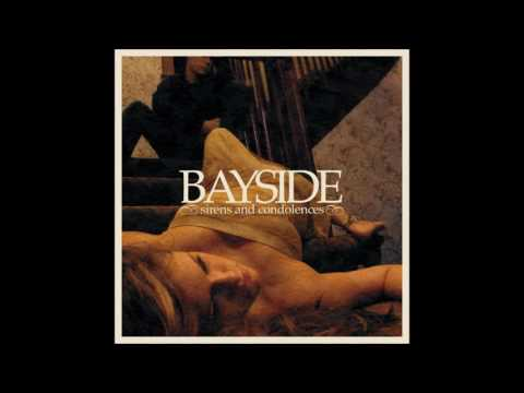 Bayside - Talking of Michelangelo - Lyrics