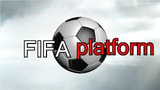 Intro FIFA platform (made by NitroFX™)