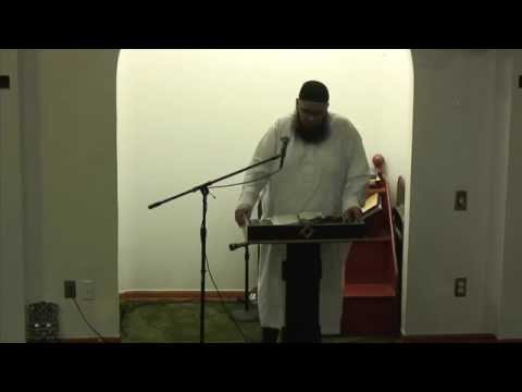Moulana Mikaeel- Tafseer on 10/24/14
