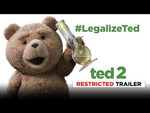 Watch Ted 2 (2015) Online Full Movie