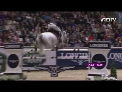 Longines FEI World Cup™ Jumping 2014/15 - Oslo - News