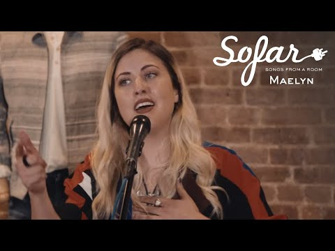Maelyn - Dreamboat | Sofar NYC