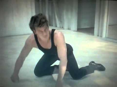 dirty dancing oh lover boy