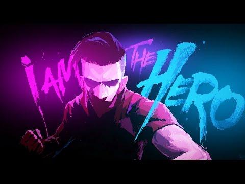 I Am The Hero - ГЕРОЙ КВЕРХУ ДЫРОЙ (первый взгляд на русском)