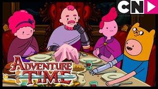 Adventure Time | Gumbaldia | Cartoon Network