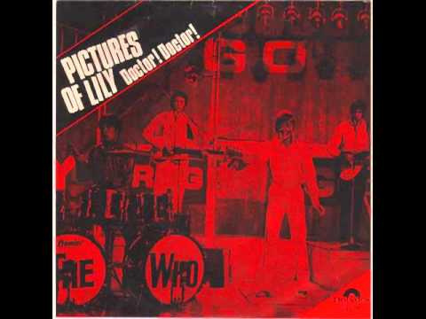 The Who Pictures Of Lily