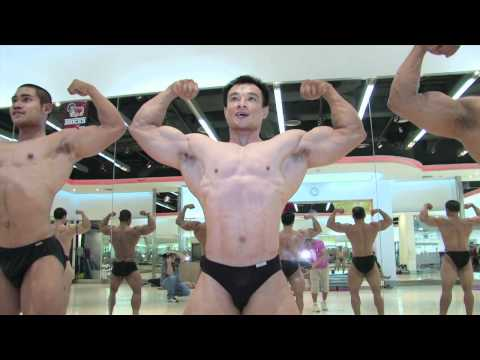 ThaiBody TV Podcast #103 - 5 Weeks Out