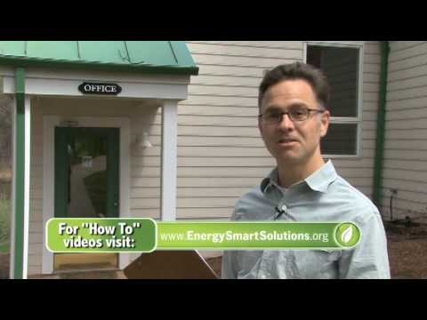 The Walk Through Energy Audit