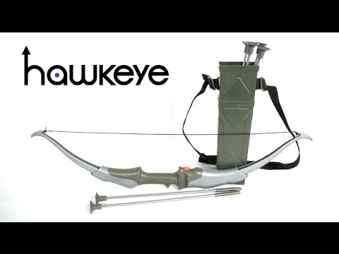 Deluxe Hawkeye Quiver
