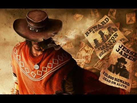 Call of Juarez Gunslinger HD 3000