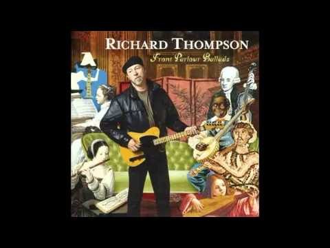 Richard Thompson - Miss Patsy