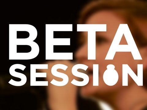 Alphabeat - Younger Than Yesterday (Beta Session)