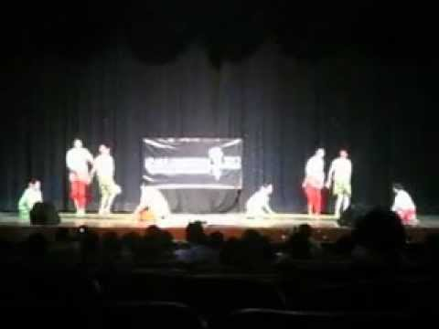 Med Litmus 2012 Philippine Folk Dance Jax video