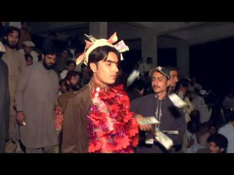 Pukhtoon Song Mohsin Dawar Waziristan Night Peshawar Attan video