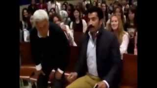 Kenan İmirzalıoğlu- Faruk Saraç ,Vocational School of Design - May 10, 2013 Full Version