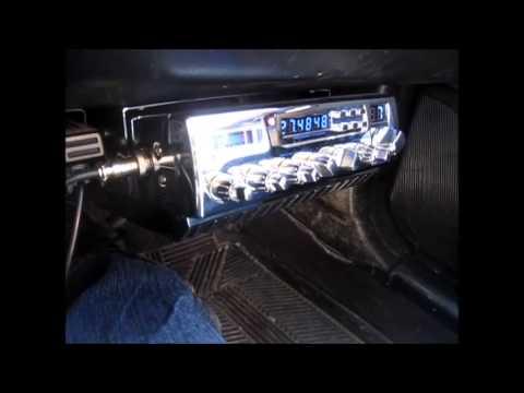 CB RadioDX CQ DX CB Radio 27.555-Unidad 301 veracruz mexico - 9mex001 Quebec Canada